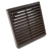"4"" Brown Fixed Grill"